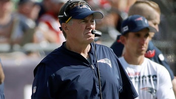 Patriots' Bill Belichick's complimentary words for Redskins offense has some fans befuddled