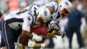 New England Patriots suspend Michael Bennett after 'philosophical disagreement' with coach