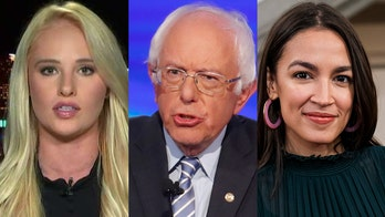 Tomi Lahren: AOC should worry about her own reelection, not endorsing Bernie