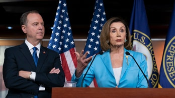 Pergram: Dems want another independent counsel, about 80 percent chance they'll hold impeachment vote