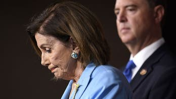Tom Basile: Pelosi's impeachment gamble fails – here's what going all in could cost her and the Democrats