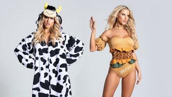 Popeyes Chicken Sandwich inspires Yandy Halloween costume: 'Winner winner, chicken dinner'