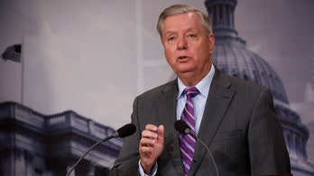 Graham says Andrew McCabe testifying Oct. 6, warns something 'more damning' coming amid FISA fallout