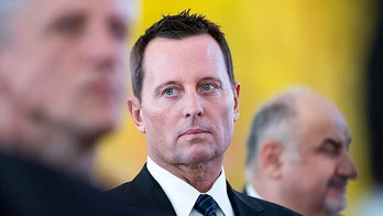 Grenell: Democrats have 'hoodwinked' public into thinking Russia is more important issue than China