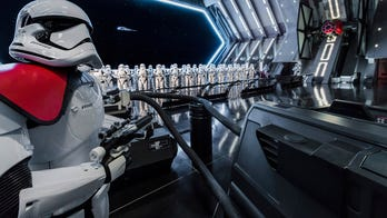 Walt Disney World's Star Wars: Rise of the Resistance opens; guests report delays, mid-ride evacuation