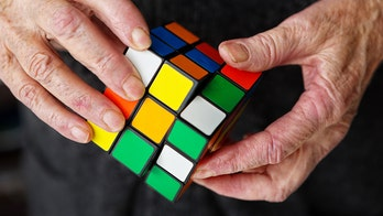 Rubik's Cube owner loses EU trademark for iconic puzzle's shape