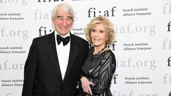 Jane Fonda, Sam Waterston arrested for protesting climate change