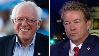 Young Americans warming up to socialism because they've forgotten history, Rand Paul says