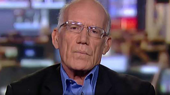 Victor Davis Hanson on Gabbard pushing back on CNN, NYT: 'Welcome to the Trump club'