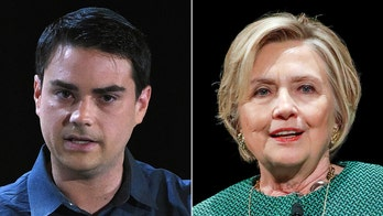 Ben Shapiro: Now's the time for Hillary Clinton to jump in and steal the nomination