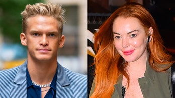 Lindsay Lohan bashes Cody Simpson following 'Masked Singer Australia' win