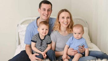 Virginia couple adopts after viral pro-life post telling expectant mothers not to get abortion