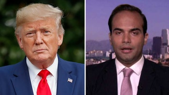 George Papadopoulos claims other nations had 'vested interest' against Trump's 'America First' platform in 2016