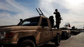 Kurds announce deal with Assad after US withdrawal; Trump taunts Hunter Biden