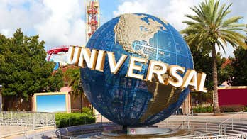 Universal theme park visitor suing over 'deceptive' unlimited soda deal