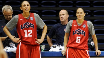 US women's hoops announces college exhibition games