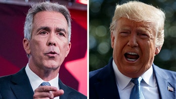 Joe Walsh calls Trump 'traitor' to US, says 'no way' he'll vote for his reelection