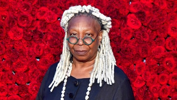 Whoopi Goldberg urges end to looting: 'You've destroyed too many people's dreams'