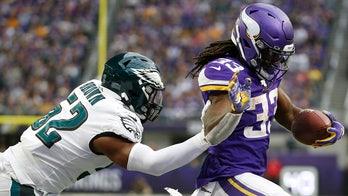 Philadelphia Eagles release Zach Brown after Kirk Cousins trash talk before loss to Minnesota Vikings