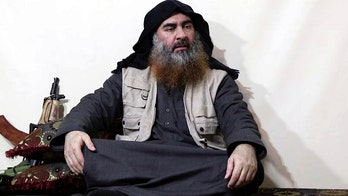 How ISIS leader al-Baghdadi's headless body was ID'd minutes after death