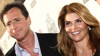 Lori Loughlin's co-star Bob Saget speaks out on college admissions scandal: 'I don't cut people out'
