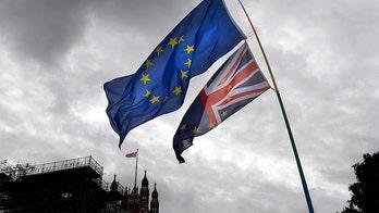Brexit deal? Boris Johnson and Irish leader Leo Varadkar 'can see pathway'