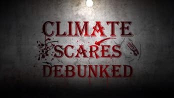 Group releasing Halloween video series on 'debunked' climate scares