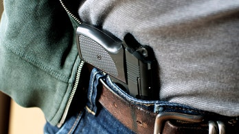 States push for allowing concealed carry of guns without permit