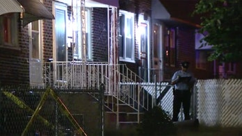 Philadelphia mom admits to shooting and killing husband, two young daughters, police say