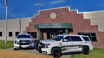 Alabama sheriff says 'evil' involved after arresting mom in murder of 2 boys