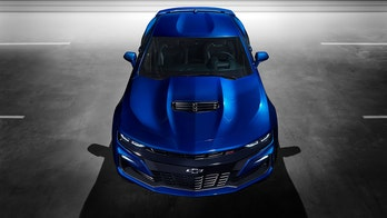 Chevy will give Ford Mustang owners $3,000 to buy a Camaro