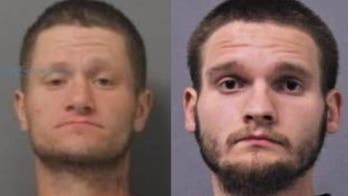New York brothers saved meth equipment from fire but left grandma to die, prosecutors say