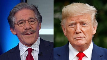 Geraldo Rivera: Democrats can't match 'master performer' Trump