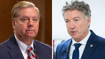 Rand Paul says Lindsey Graham 'has been wrong about almost every foreign policy decision of the last two decades'