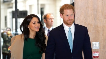 Meghan Markle wants people to see her, Prince Harry 'as a couple who's in love'
