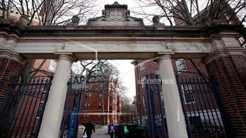 Harvard student newspaper facing backlash for requesting comment from ICE