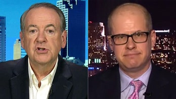 Media reaction to Baghdadi's death is 'just stunning,' disgraceful, Mike Huckabee says