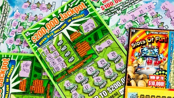 North Carolina man wins $200G lottery prize on way to last chemotherapy treatment, report says