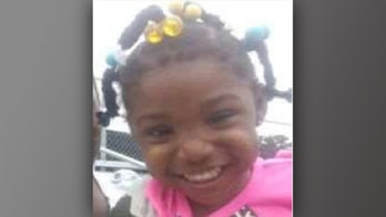 Amber Alert in Alabama for girl, 3, abducted at birthday party