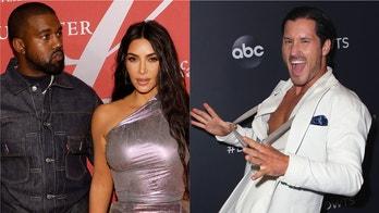 Kanye West slams 'Dancing with the Stars,' Val Chmerkovskiy namedrops Kim Kardashian in response