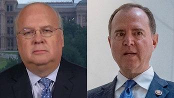 Karl Rove: Adam Schiff can't rise above 'hyperpartisanship'