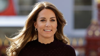 Kate Middleton's private secretary leaving position after two years