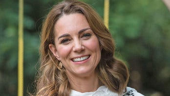 Kate Middleton writes first Instagram post about royal tour of Pakistan with Prince William