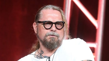 'Mayans M.C.' showrunner Kurt Sutter fired after complaints about behavior on set