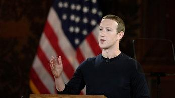 Trump hosted secret White House dinner with Zuckerberg