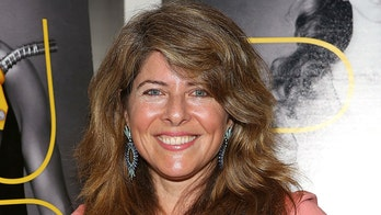 Feminist author Naomi Wolf's new book canceled after accuracy questioned
