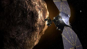 NASA's Lucy mission to study the Trojan asteroids clears critical milestone