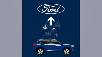 Ford adding over-the-air update capability to future vehicles