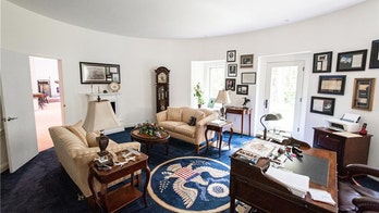 Why New York home for sale has a replica Oval Office