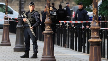 Paris knife attacker was recent convert to Islam who had been acting erratic, reports say